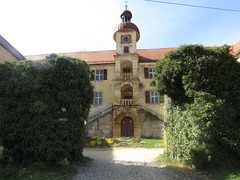 Münchshofener Schloss