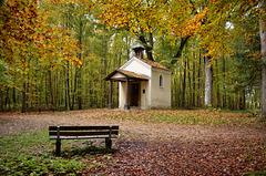 Besinnungsweg - Stoffelbergkapelle