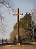 Jamestown Graveyard Marker