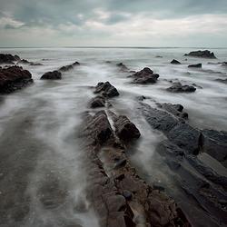 Cornwall - Sandymouth