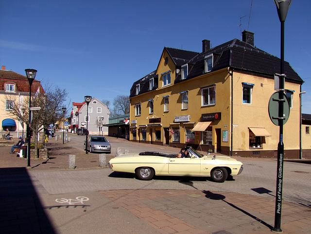 1968 Checrolet Impala