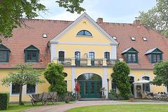 Solzow, Gutshaus
