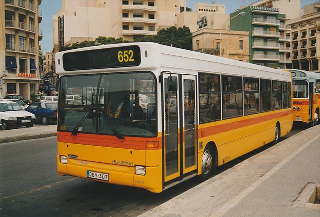 Malta (Sliema) May 14 1998 DBY-307 Photo 394-17
