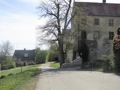 Schloss derer von Moreau