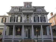 Old Building, Dover DE