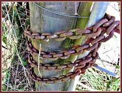 Rusty Chain.