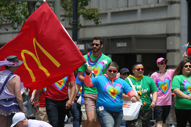 San Francisco Pride Parade 2015 (6970)
