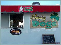 Murphy Dogs truck