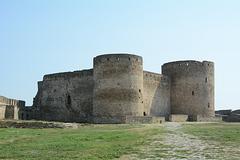 Крепость Аккерман, Цитадель / Fortress of Ackerman, Citadel
