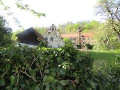 Schloss Münchshofen