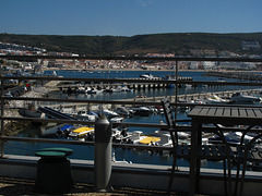 HFF - Sesimbra, the port