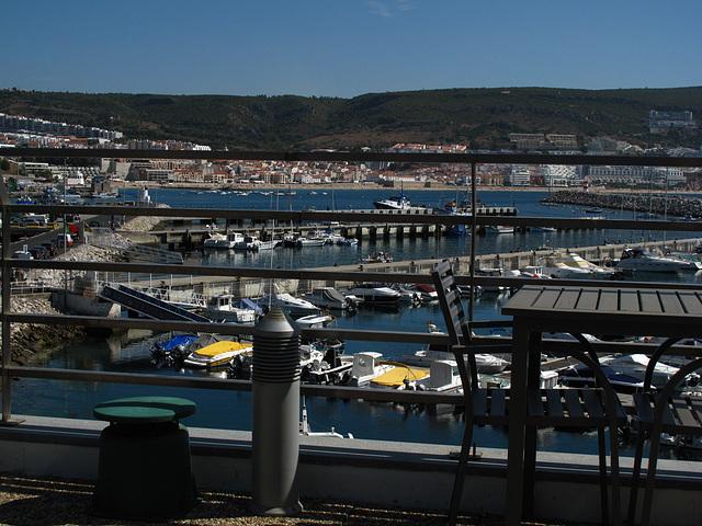 HFF - Sesimbra, the port