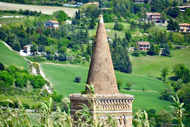 Urbino 2017 – Ice cream cone