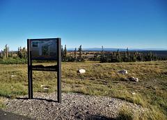 Là où le temps s'arrête......(Wyoming)