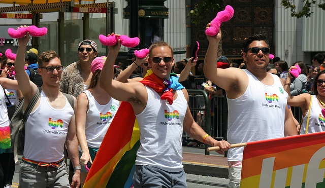 San Francisco Pride Parade 2015 (6998)