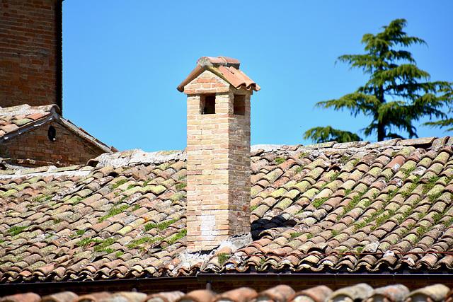 Urbino 2017 – Chimney