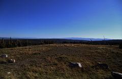 Immensité / Wilderness  (Wyoming)