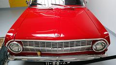 Opel Rekord A (1963 - 1965)