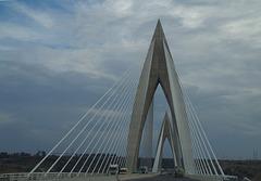 Pont Mohamed V