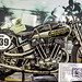 Brough Superior 1000cc 'Works Scrapper' 1927