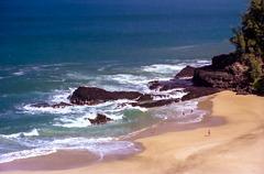 Lumahai Beach - Kauai