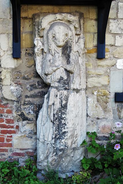 blackfriars priory,  beverley