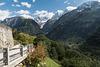 Sciora-Gruppe, Pizzo Cengalo, P. Badile und Val Bondasca - 2017-09-24_D500_DSC2315