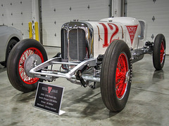 1935-1936 Boyle Race Car