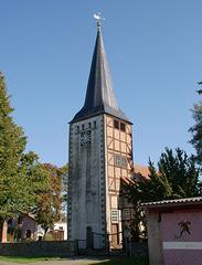 Dorfkirche Dannenfeld