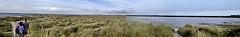 Wittering panorama 2005