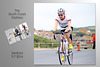 Triathlon 2016  - cyclist  - Seaford -  9 7 2016