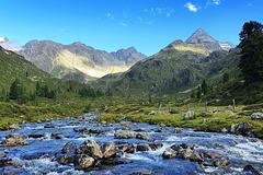 The 'Matterhorn' of East Tyrol