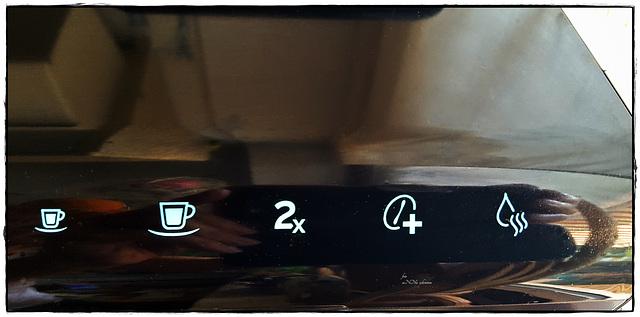 Espresso - digital