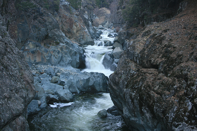 North Fork Yuba River