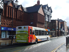 DSCF9623 Stagecoach in Chester PX06 DVV