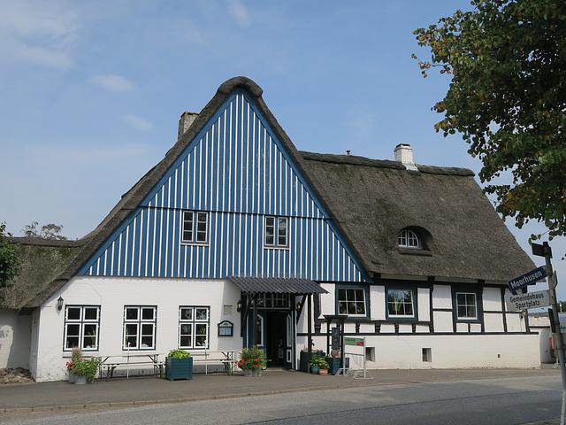Matjens' Landhaus