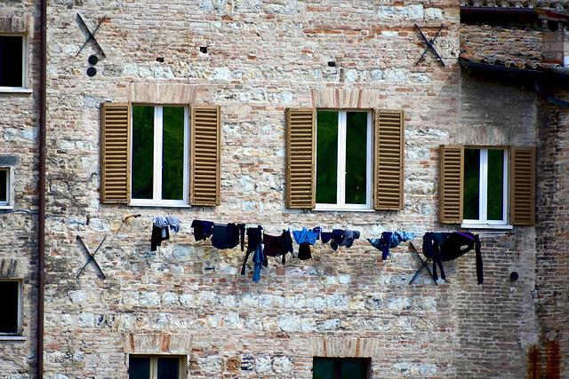 Urbino 2017 – Laundry