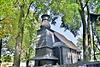 """Kirche Heilige Dreifaltigkeit """"Auf Terlikówka"""" in Tarnow,Polen"""