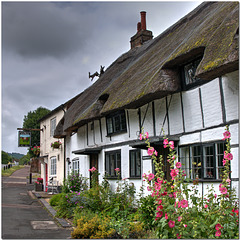 The Pack Horse, Wendover