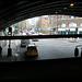 under Tower Bridge Road bridge