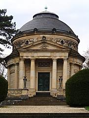 Mausoleum von Carstanjen