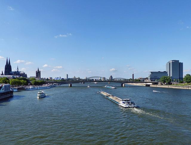 Cologne - Rhine
