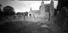 Northborough church