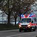 Ambulance at Rorschach