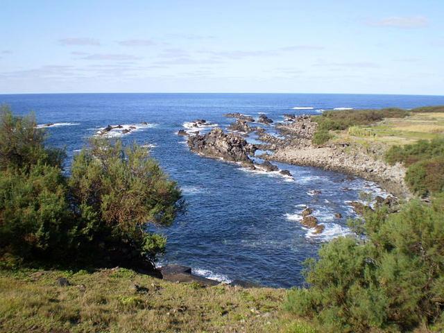 A view to Porto Novo.