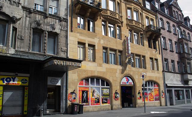 Nuremberg old town (#2806)