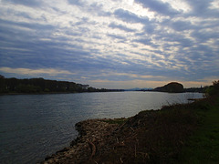Rhein Bei Uedorf