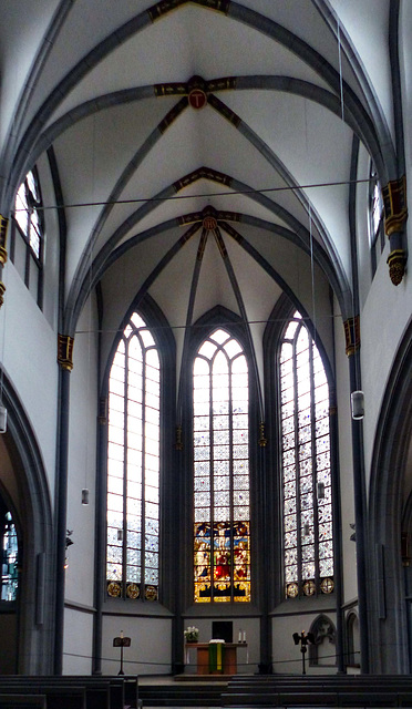 Cologne - Antoniterkirche