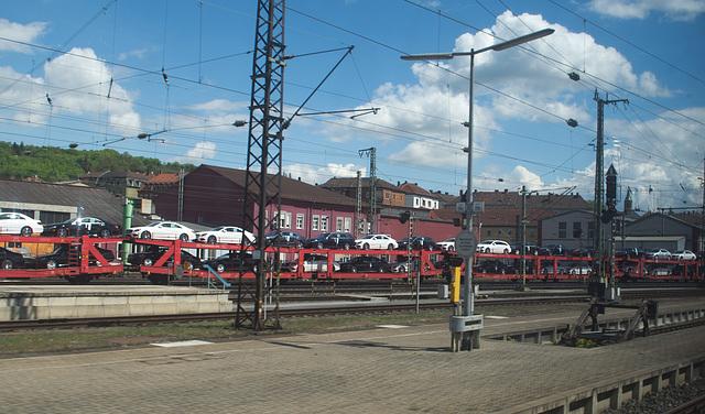 German auto train (#2807)