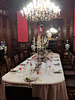 By mid-19th century I was invited by D.Luís I for a dinner party, in private